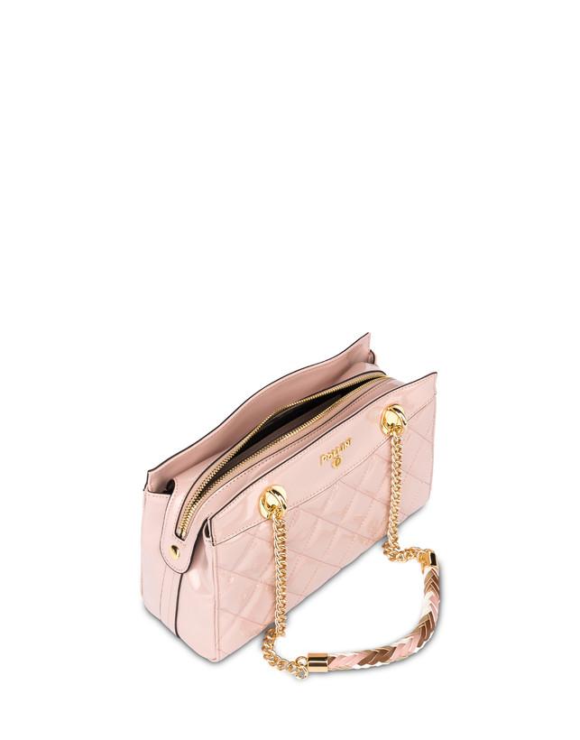 Clio matelassé double handle bag Photo 4