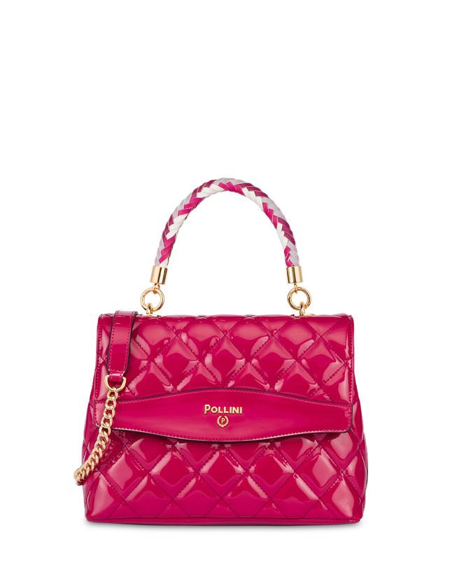 Clio matelassé top handle bag Photo 1