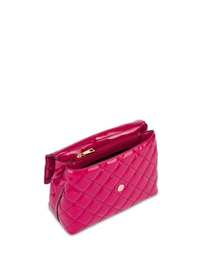 Clio matelassé top handle bag Photo 4