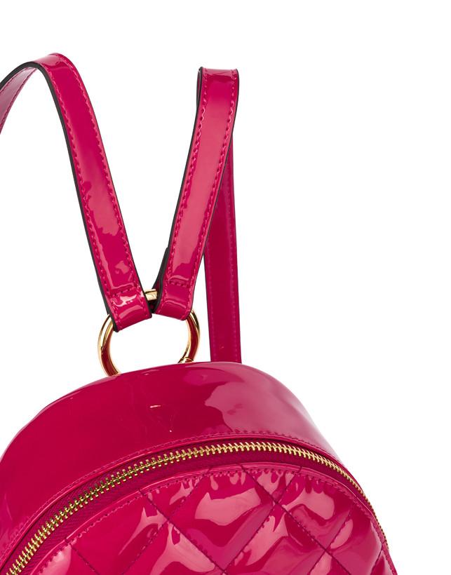 Clio matelassé mini backpack Photo 5