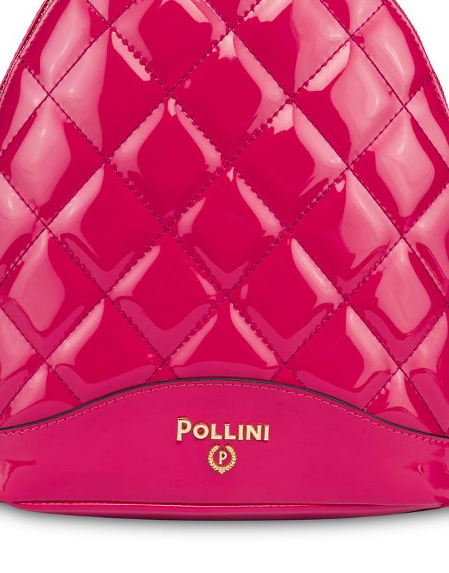 Clio matelassé mini backpack Photo 6