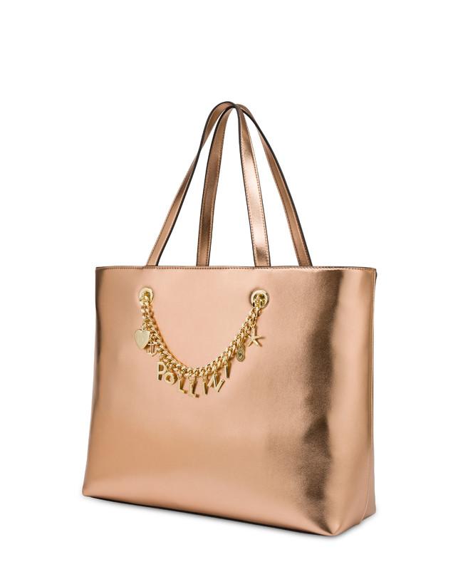 Sea Charms laminated shopping bag Photo 2