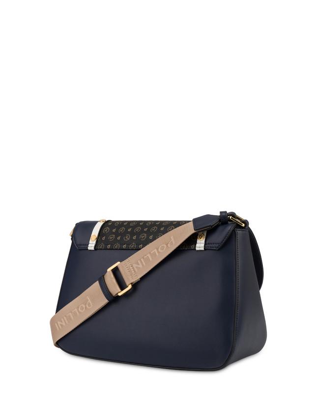 Margarita messenger bag with studs Photo 3