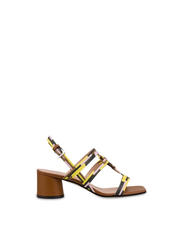 Between The Lines sandals Photo 1