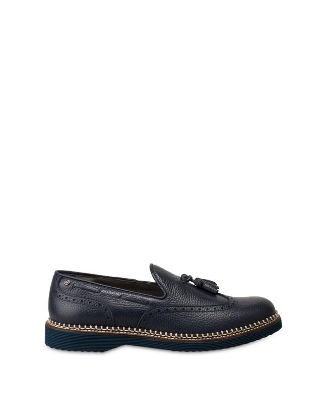 Corfù calfskin shoes Photo 1