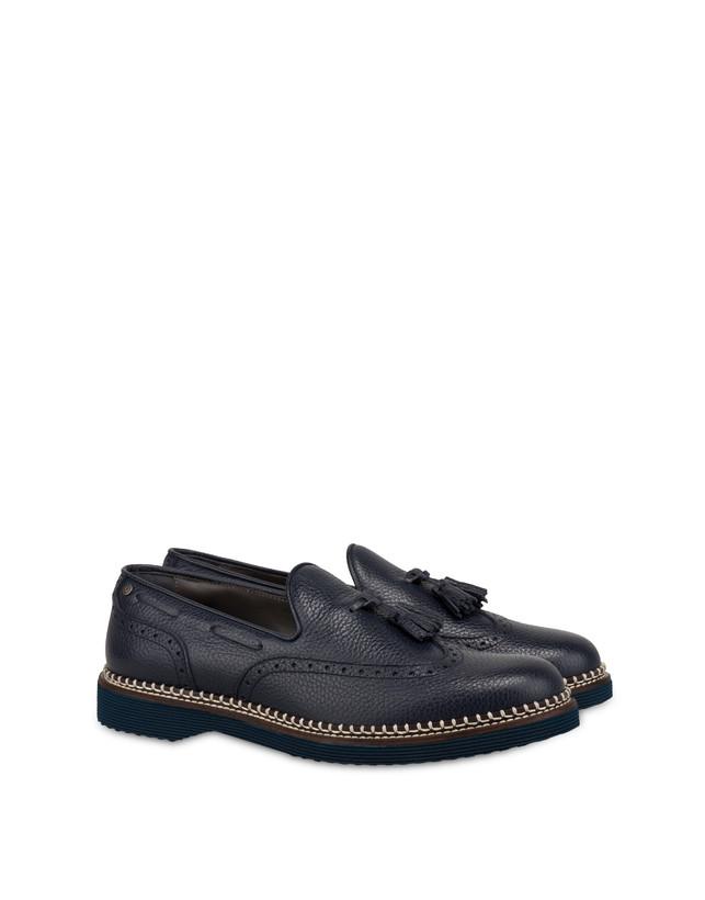 Corfù calfskin shoes Photo 2