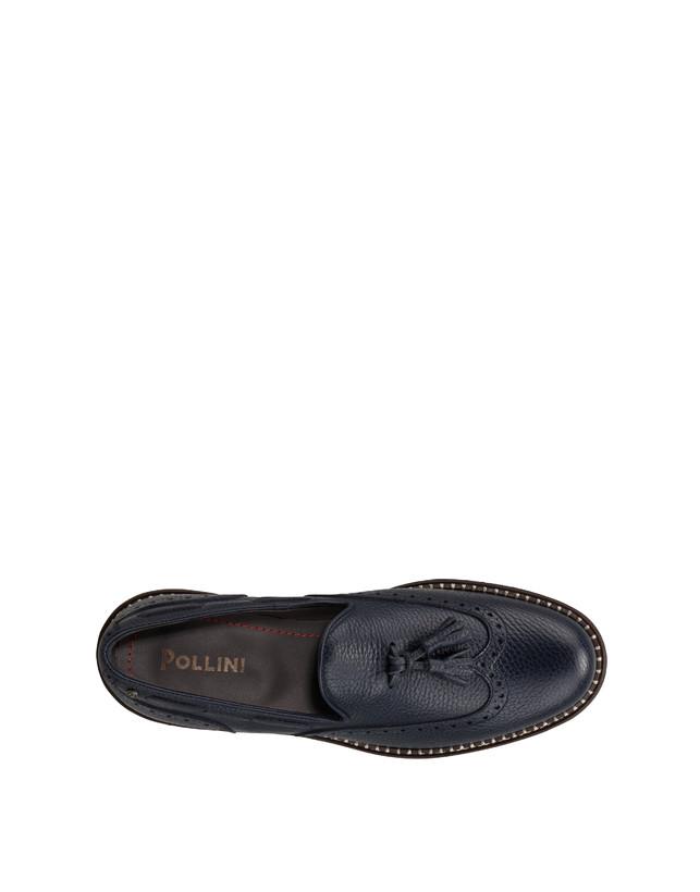 Corfù calfskin shoes Photo 3