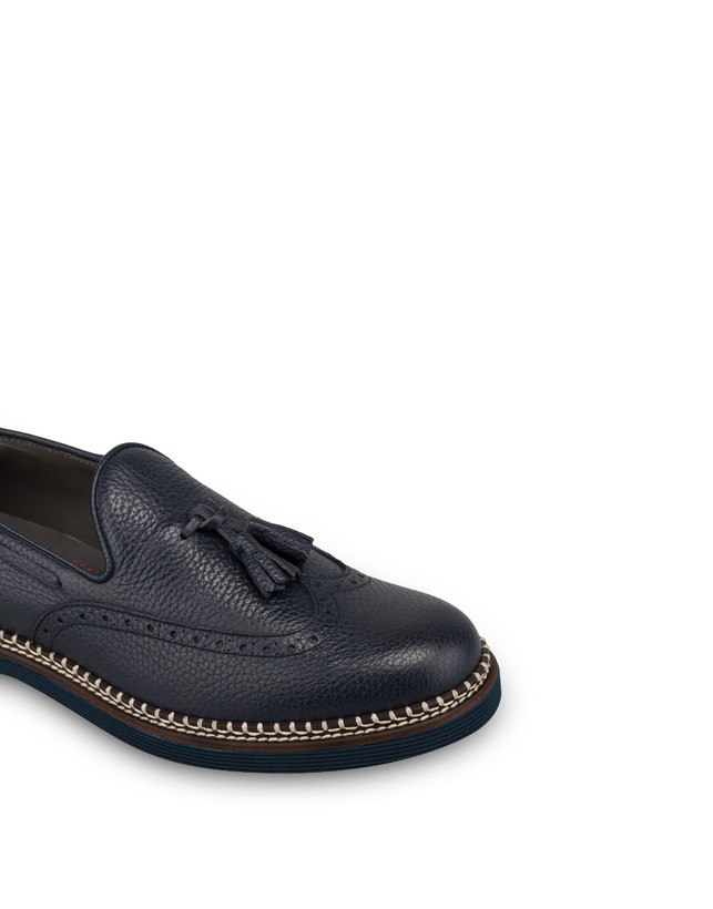 Corfù calfskin shoes Photo 5