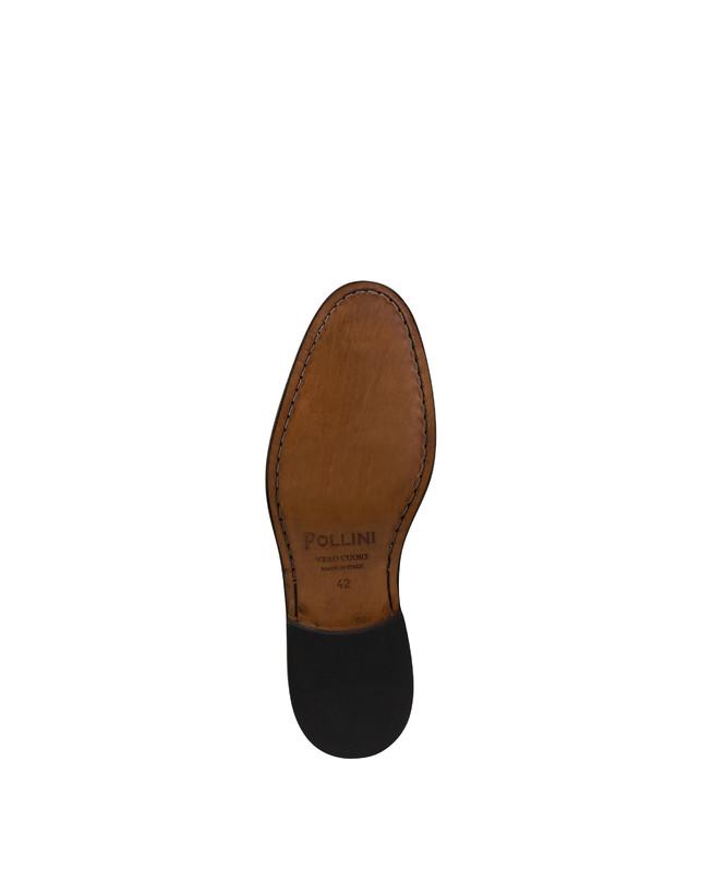 Corinto calfskin shoes Photo 4