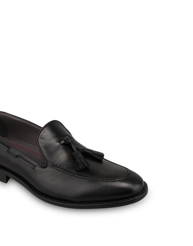 Corinto calfskin shoes Photo 5