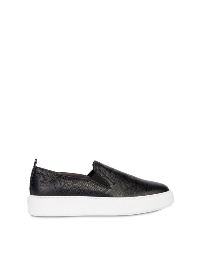 Marina calfskin slip-on sneaker Photo 1