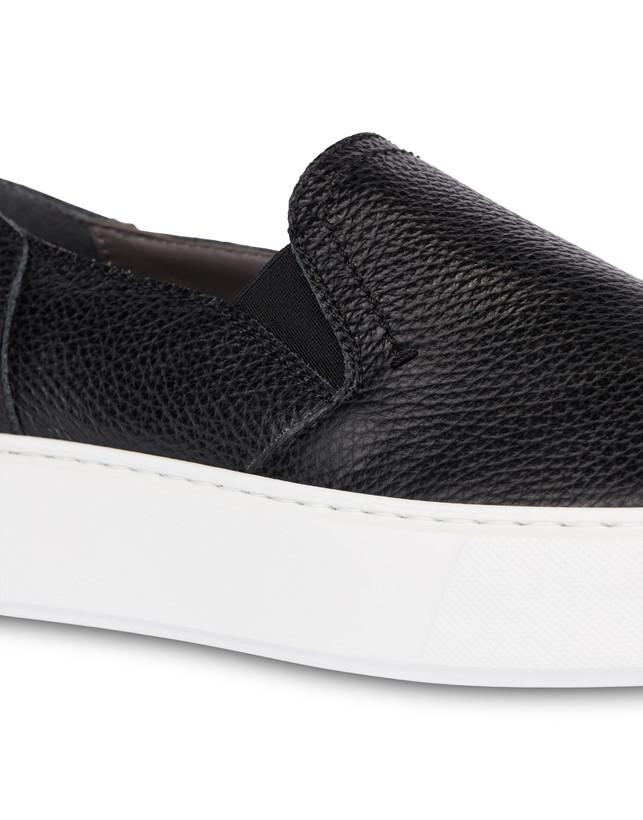 Marina calfskin slip-on sneaker Photo 5