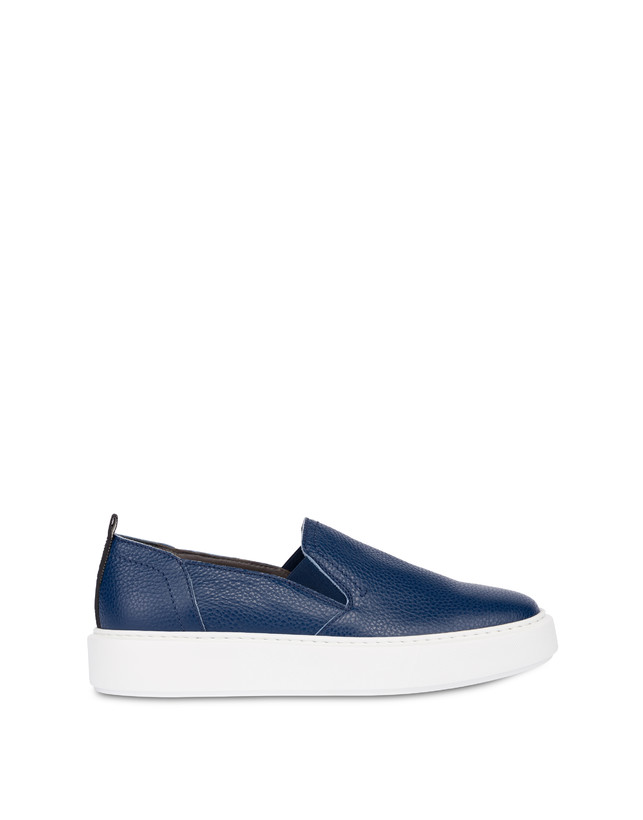 Marina calfskin slip-on sneaker Photo 1