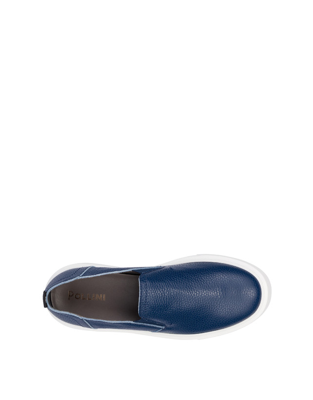 Marina calfskin slip-on sneaker Photo 3