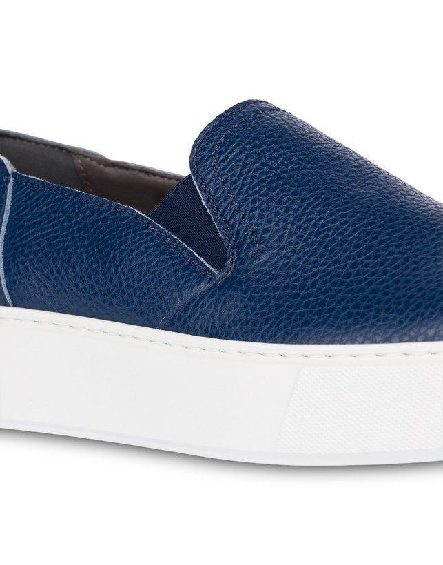 Marina calfskin slip-on sneaker Photo 5