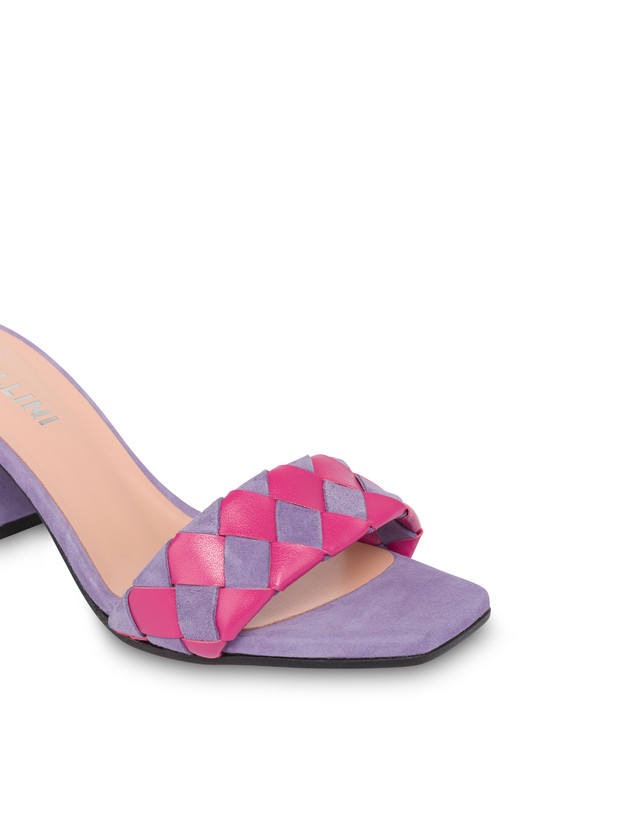The Queen Of Chess sandals Photo 4