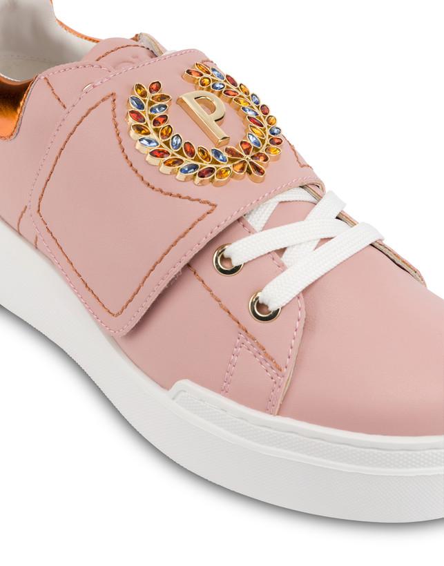 Diamond Carrie sneakers Photo 4