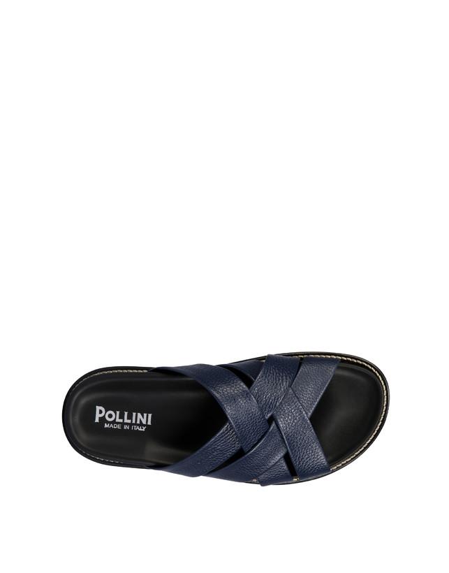 Saint Tropez calfskin sandals Photo 3