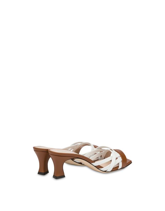 Pollini You Design sandals Photo 3
