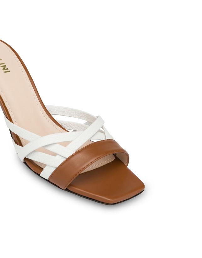 Pollini You Design sandals Photo 4