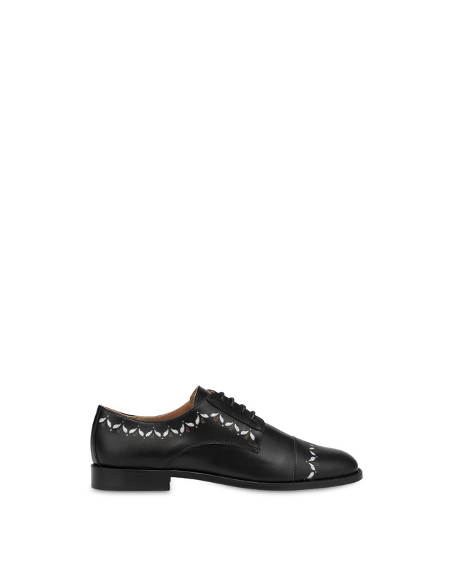 The Palace Dome calfskin derby Photo 1