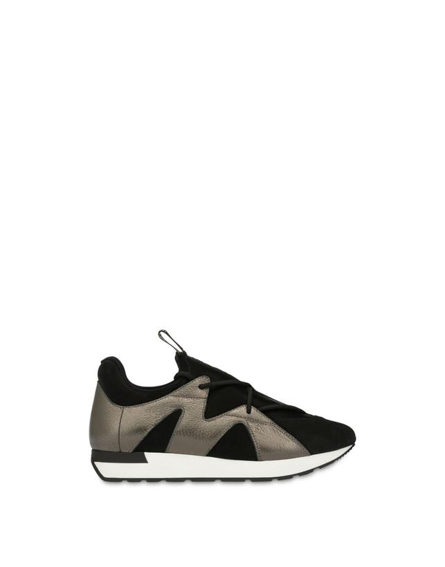 Elastic Onda slip-on sneakers Photo 1