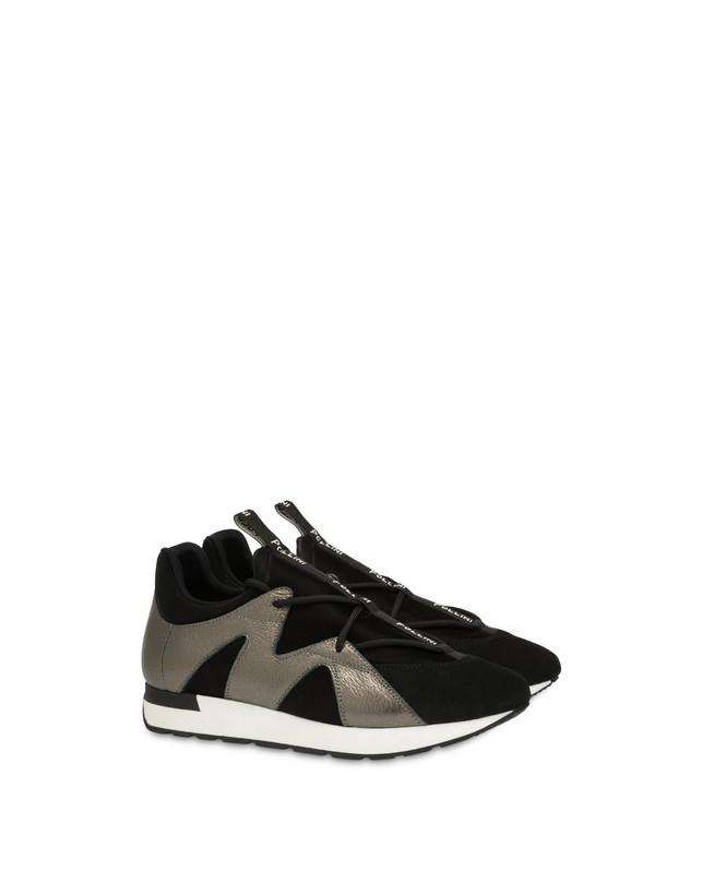 Elastic Onda slip-on sneakers Photo 2
