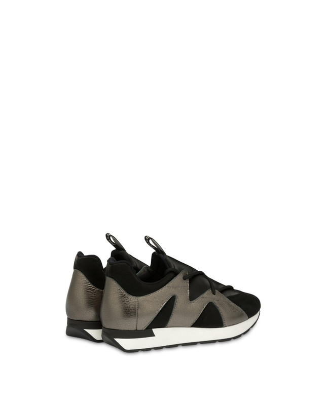 Elastic Onda slip-on sneakers Photo 3