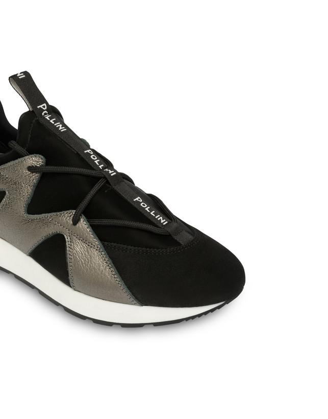 Elastic Onda slip-on sneakers Photo 4