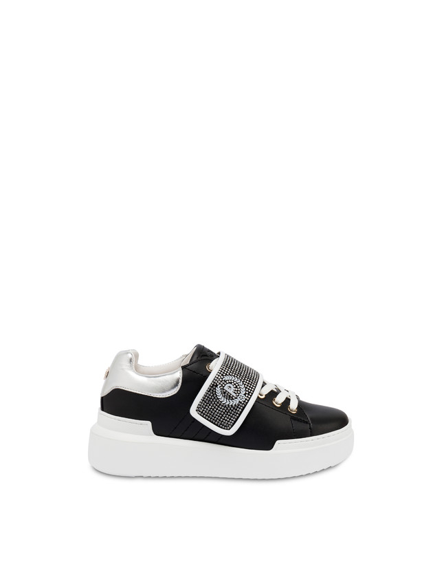 Sneakers Diamond Carrie con strass Photo 1