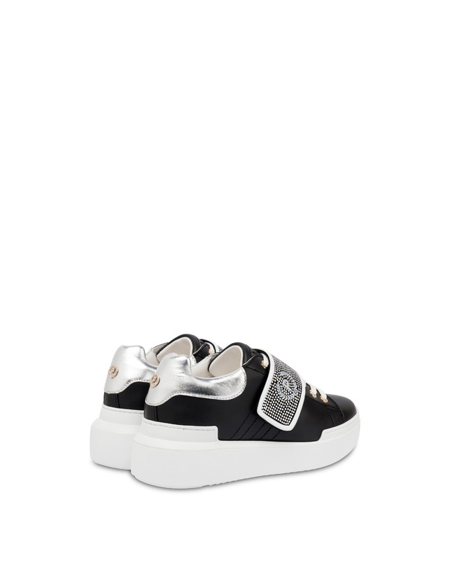 Sneakers Diamond Carrie con strass Photo 3