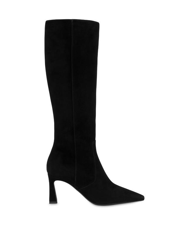 Stivali in camoscio Sissi Photo 1