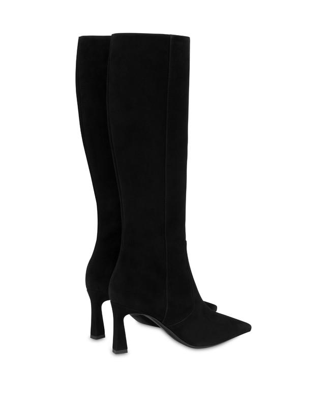 Stivali in camoscio Sissi Photo 3
