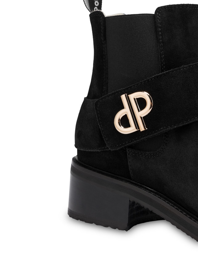Twin P split-leather Beatles Photo 4