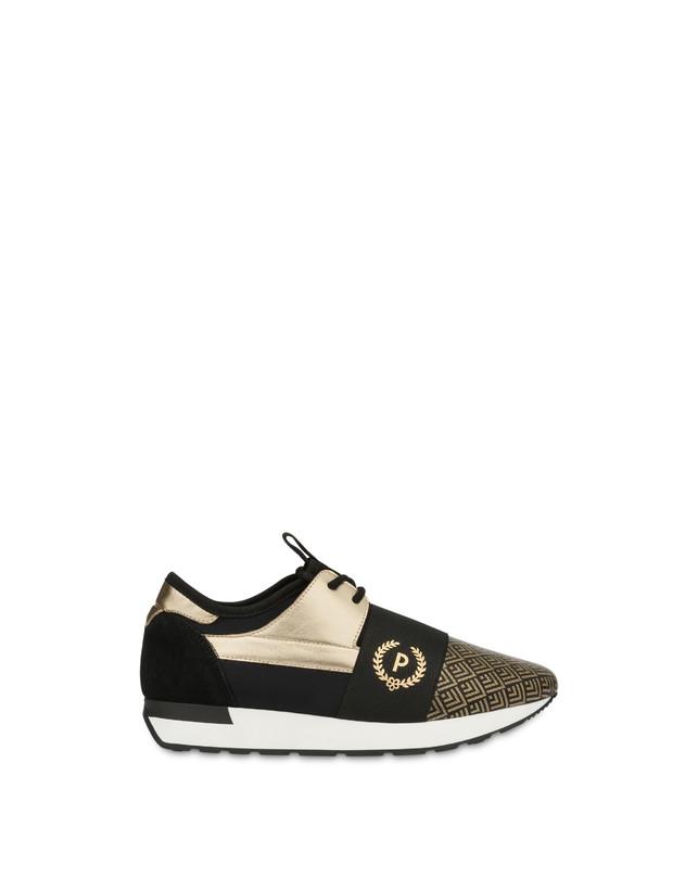 Sneakers Elastic Run Photo 1
