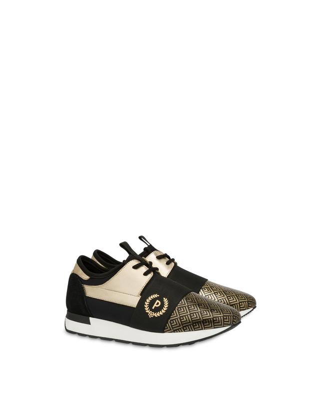 Sneakers Elastic Run Photo 2