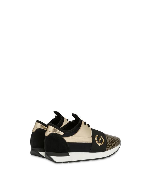 Sneakers Elastic Run Photo 3