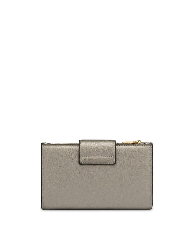 Portafoglio portacarte con logo Photo 2
