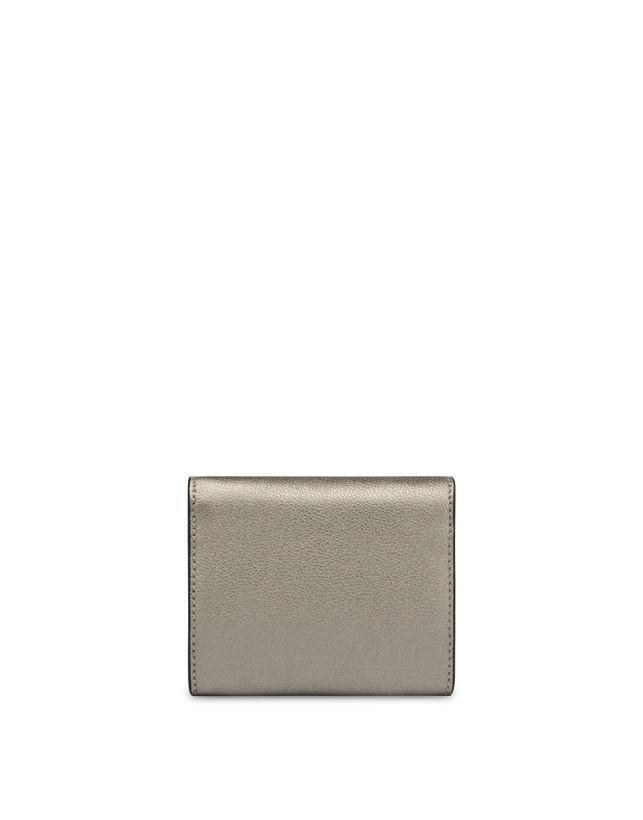 Portafoglio french flap con catena Photo 2