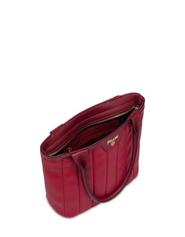 Shiny Tank handbag Photo 4
