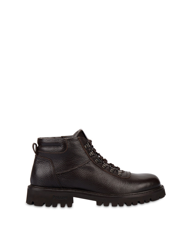 Budapest moose calf leather boots Photo 1