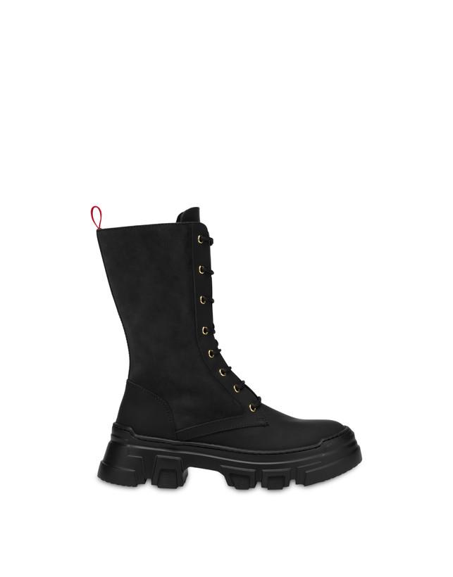 Urban Skyline calf leather ankle boots Photo 1
