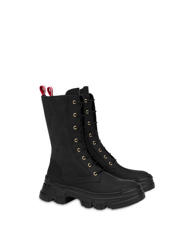 Urban Skyline calf leather ankle boots Photo 2