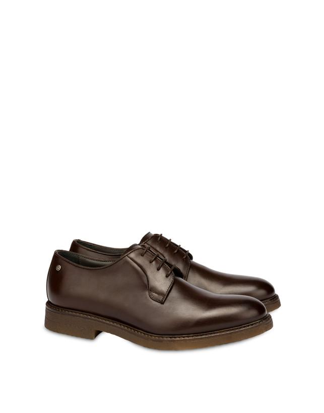 Gentlemen's Club calf leather Derby Photo 2