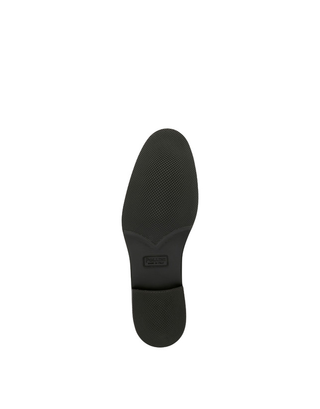 Gentlemen's Club calf leather loafers Photo 4