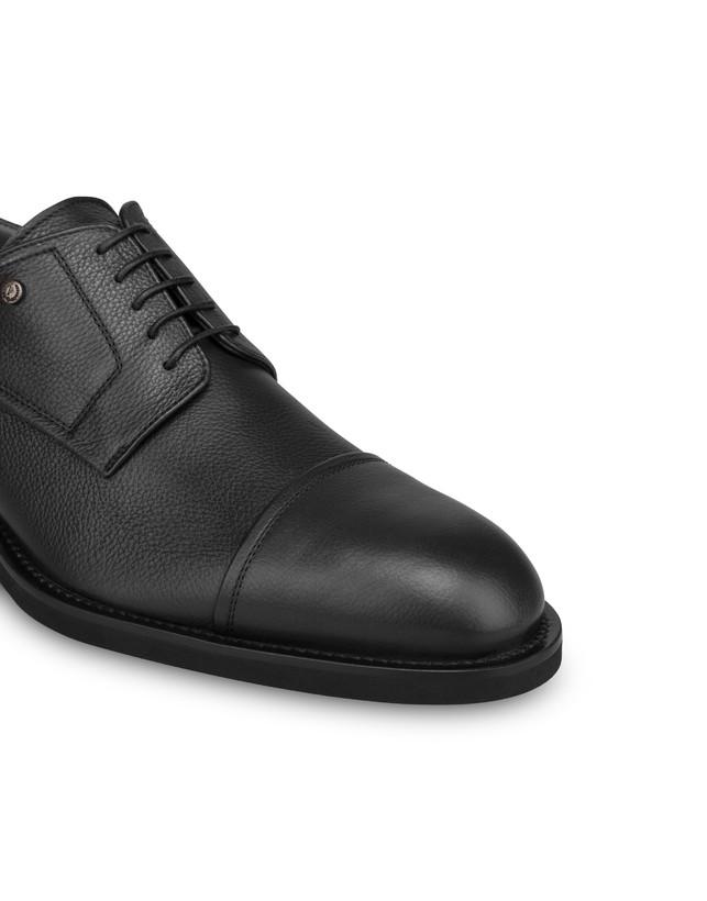 Gentlemen's Club calf leather Derby Photo 5