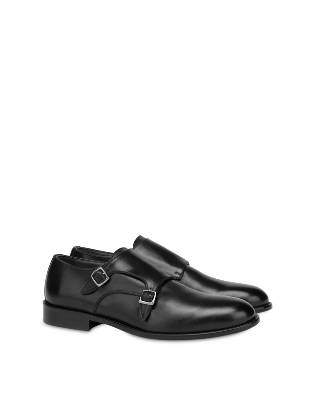 Monk Strap in 1920 calf leather Photo 2