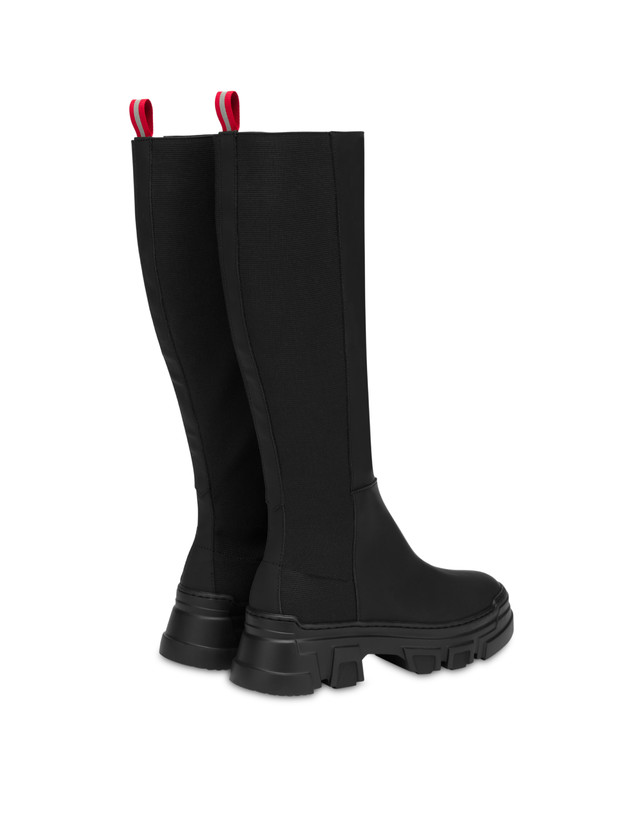 Urban Skyline to-the-knee boots Photo 3