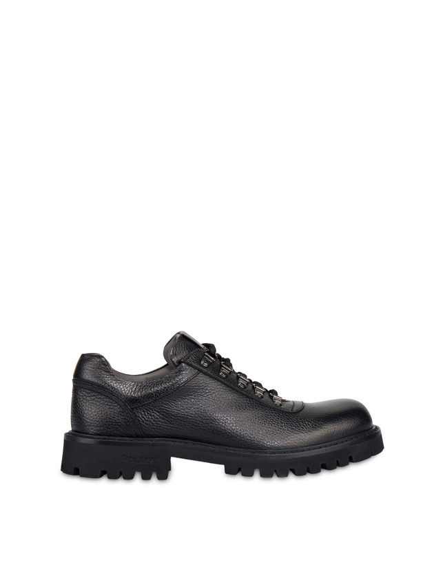 Budapest calf leather shoes Photo 1