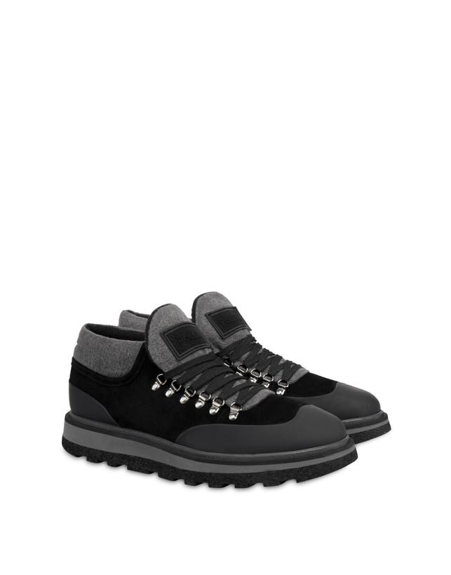 Traveler leather shoes Photo 2